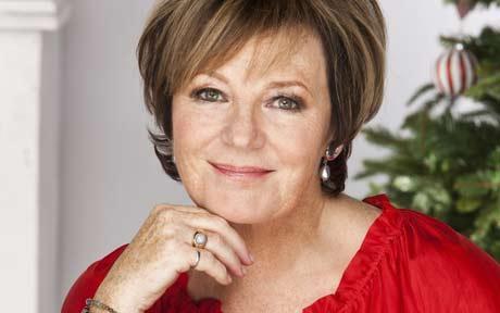 Forever Delia Smith