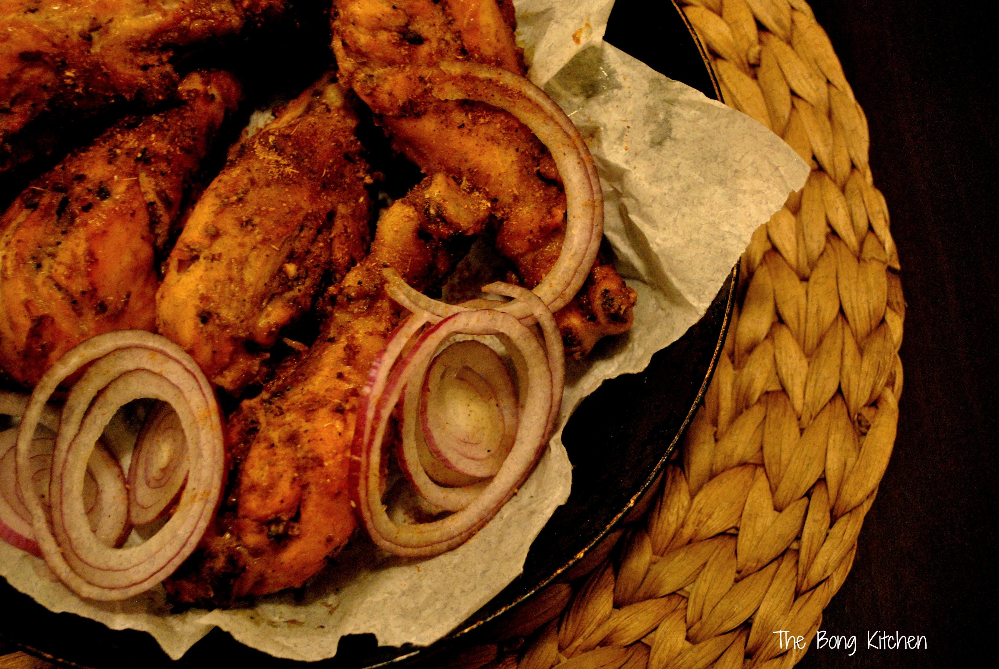 Tandoori kitchen - Dsc_0027